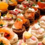 Cómo elegir el menú de boda adecuado