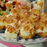 El banquete de comunión: Cómo elegirlo